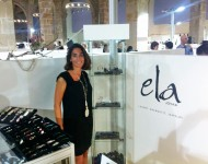 "elajoyas at Espaijoia, ""The mediterranean jewelry fair"". Barcelona, October 2012"